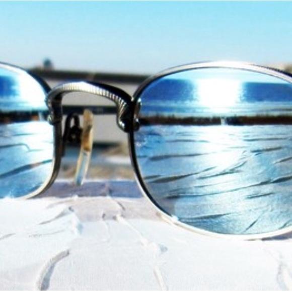 b875739274 Revo Blue Cobra Mirror Lens Sunglasses. M 5a831585d39ca27c4e20979d. Other  Accessories ...